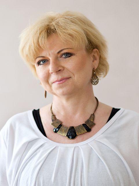 Olga Sedláčková